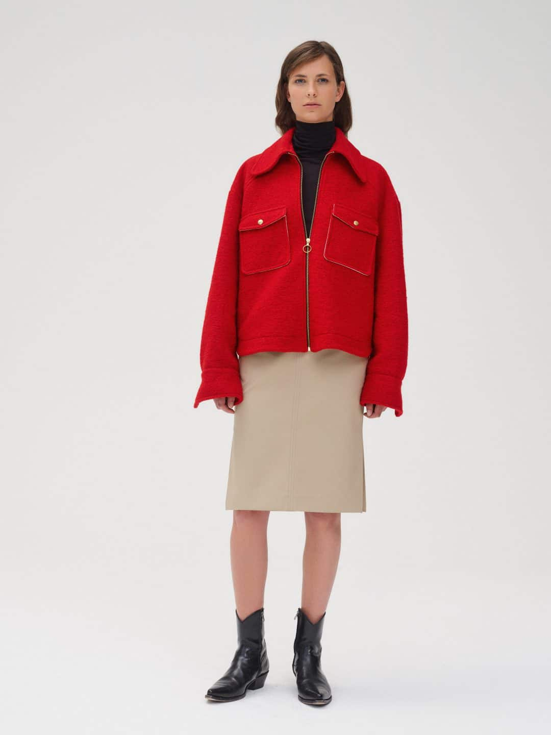 BOY_JACKET_RED_RIKA_STUDIOS_AMSTERDAM