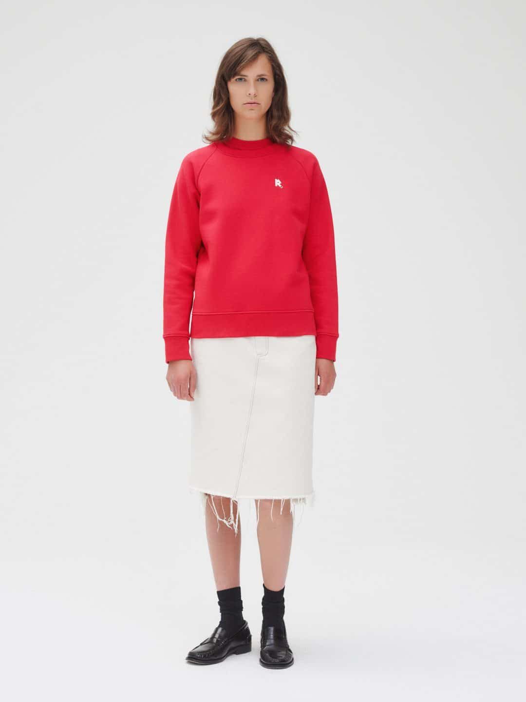 PARIS_SWEATER_RED_RIKA_STUDIOS_AMSTERDAM