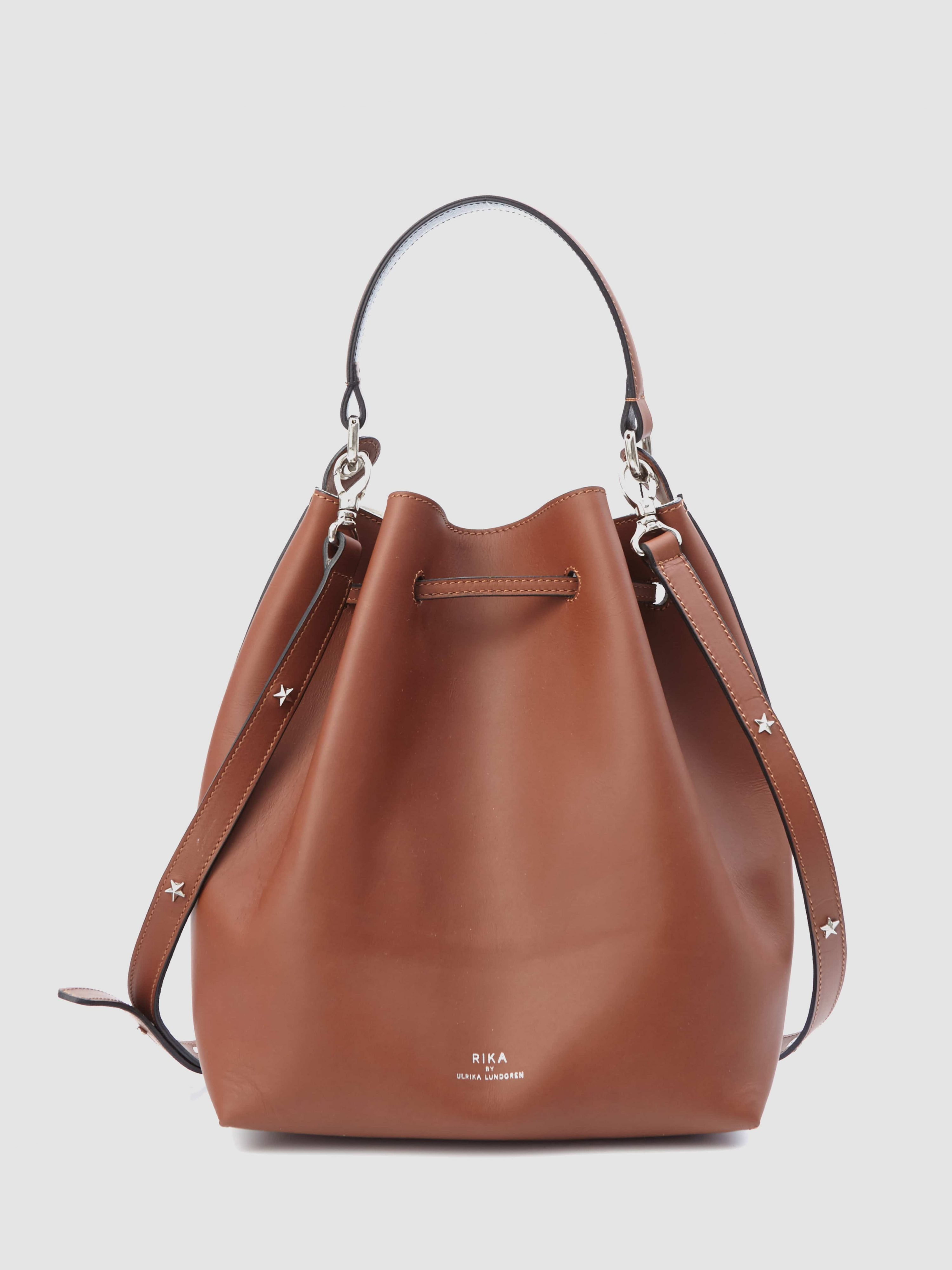Bucket Bag Classic Brown Sold Out