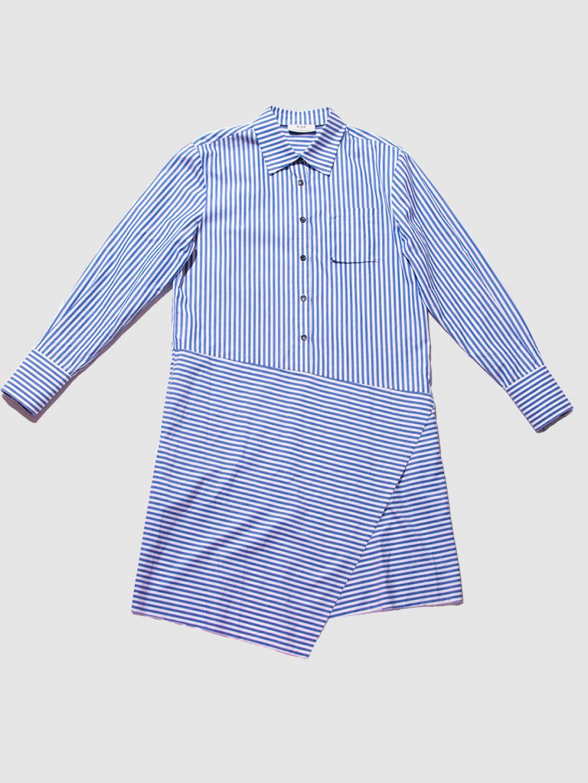 66d903ecbb3 Demian Shirt DressLAST ONE - Rika Studios