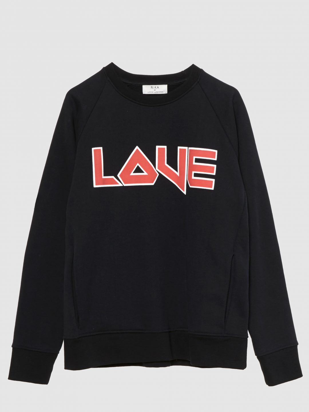 SS17-LOVE-SWEATER-BLACK-RIKA-STUDIOS-OUTLET